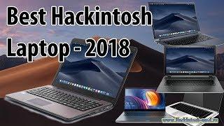 Best Hackintosh Laptop in 2018 - Кращі ноутбуки для Хакінтош.
