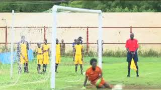 2017 South Sudan Cup final, where Al Salam Wau edged out Al Hilal Juba in a thrilling match. 2017 Video