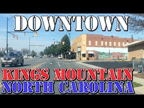 kings-mountain---north-carolina---downtown-drive