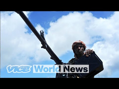 Death Sentence in Matamoros & Terror In Somalia | Field Notes