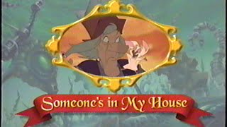 Sing-A-Long – Someone's in My House (1999) Music Video (VHS Capture)