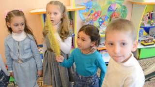 Занятие на развитие речи Речевого общения Детский сад Старшая группа