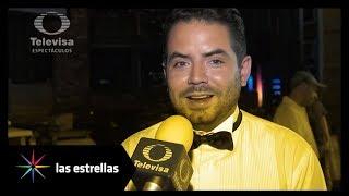 José Eduardo Derbez demuestra su talento de comediante en La Parodia | Las Estrellas