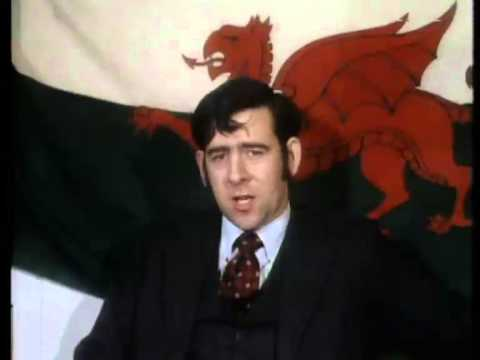 Plaid Cymru Election Broadcast, October 1974