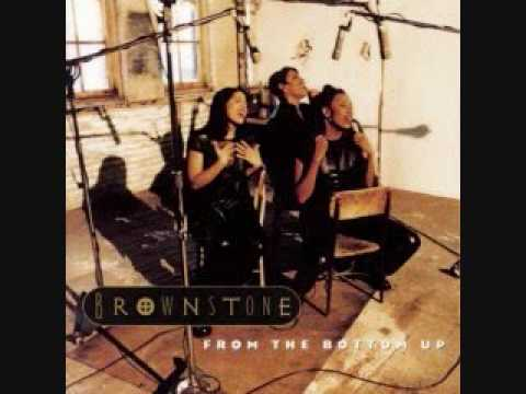 Dont cry for me- brownstone