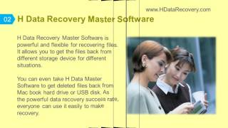 What is the Best File Recovery Software and How to Recover Deleted Files
