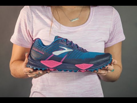 Brooks Cascadia 13 | Fit Expert Review