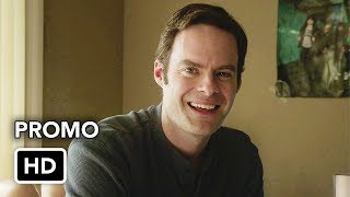 """Barry 1x06 Promo """"Listen with Your Ears, React with Your Face"""" (HD) Bill Hader HBO series"""