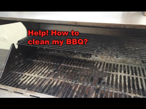 Weekend Vlog March 28 - Help, how should I clean my BBQ?