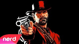 Red Dead Redemption 2 Song | Outlaw For Life | #NerdOut