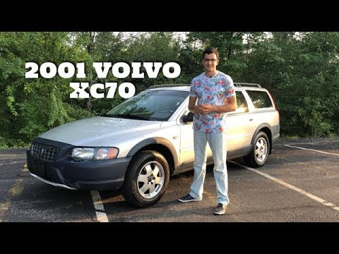 Hqdefault on Common Volvo S40 2001 Problems