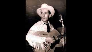 Hank Williams - I Can