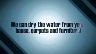 Looking for Water Damage Restoration in Fort Lauderdale FL? Call: (954) 251-0308