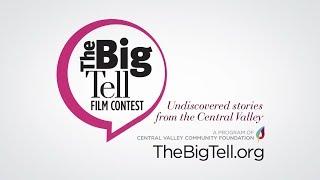 The Big Tell 2018 Film Contest