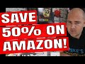 Save Money Shopping On Amazon With Vipon Coupon Codes