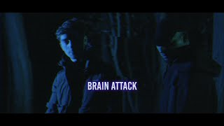 Tout En Velours - Brain Attack
