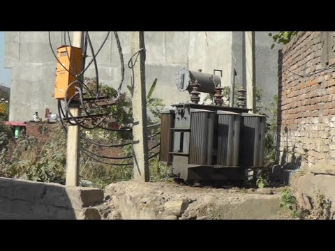 Open transformer a threat to Rajouri residents