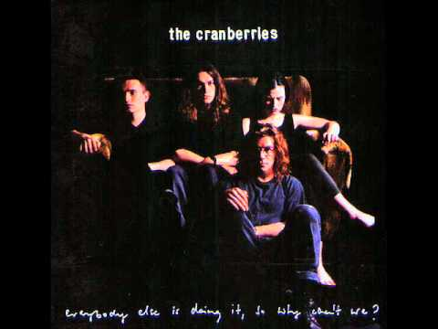 Still Can't-The Cranberries