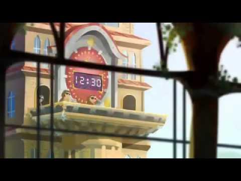 Эвер афтер хай смотреть мультфильм 1 сезон 1 серия на русском