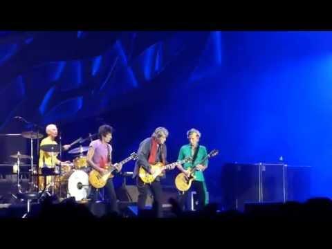 Midnight Rambler - Rolling Stones w/Mick Taylor (Live @ Tele2 Arena) mp3