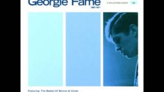 Georgie Fame - Mellow Yellow.