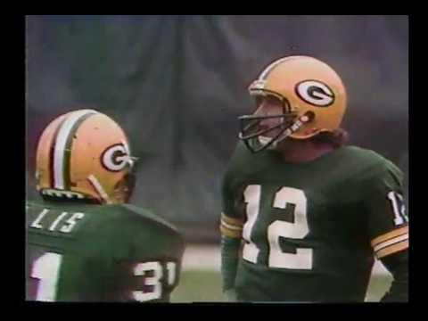 1981 49ers @ Packers Week 7