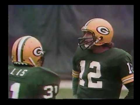 1981 49ers at Packers Week 7