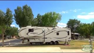 Emerald Desert RV Resort Palm Desert California CA