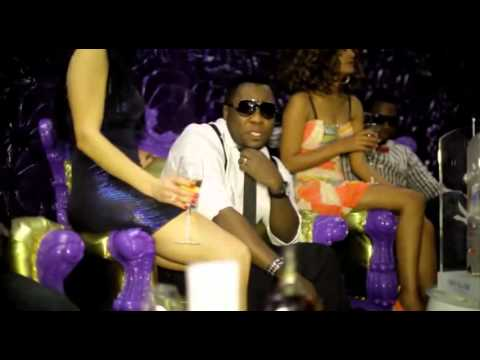 Allow Me - JK Ft. Raydo (Official Video)