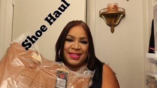 Shoe Haul | JustFab & ShoeDazzle