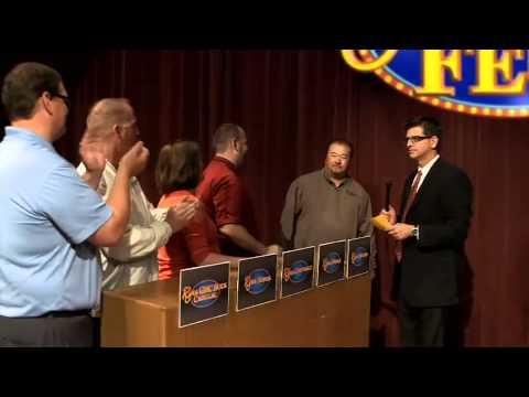 Ryan family feud 2013 ryan motors williston nd youtube for Ryan motors in williston nd