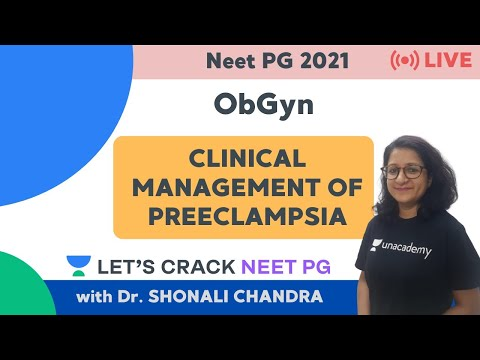 Preeclampsia Prevention and Management