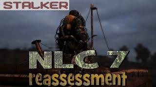 STALKER | NLC7 | Rethinking| ЗАГАДКА ВЫЖИГАТЕЛЯ МОЗГОВ |92 серия