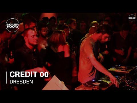 Credit 00 Boiler Room Dresden DJ Set