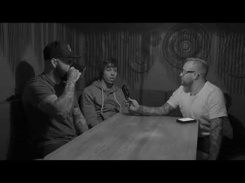 Interview with August Burns Red