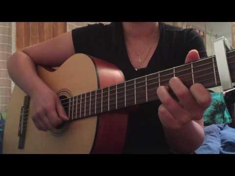 ماريتا الحلاني - اشتقتلك  shtaatellak - maritta hallani (جيتار guitar)