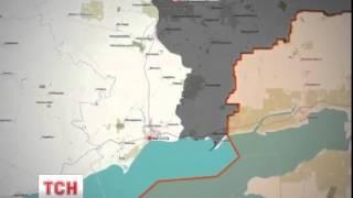 видео На Донецькому напрямку бойовики 12 разів порушували тишу