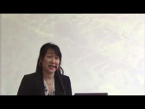 Key speech - Kate Kuo - BMGF