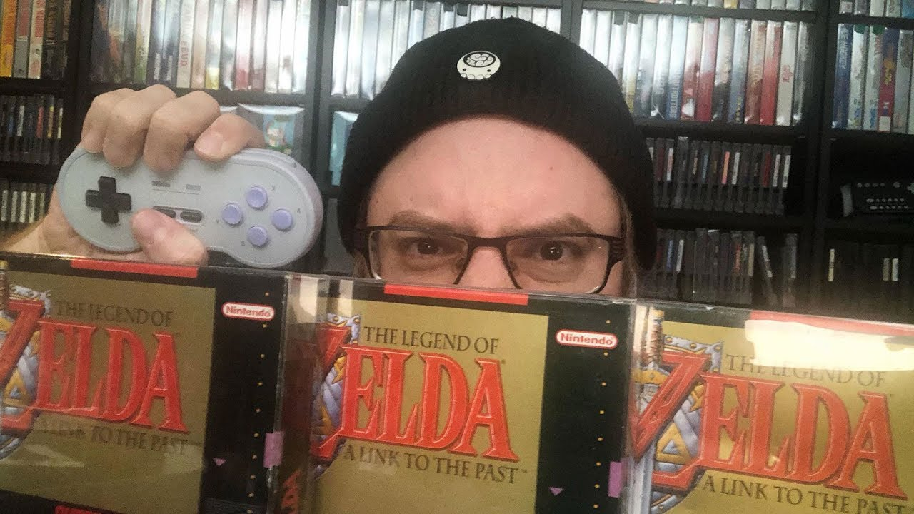 Zelda Randomizer - 1