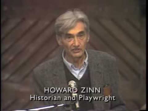 Howard Zinn: What is Communism