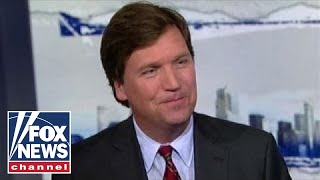 Tucker Carlson on the civil war brewing in California