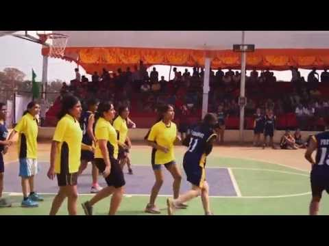 COEP Zest 2016 | Sport Events | College Fests Pune