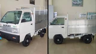 suzuki truck 5 tạ