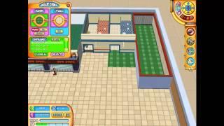 Knuxfan24 Plays: Mall Tycoon 3