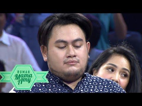 "Duet Paling Keren Nih! Nassar Feat Jojo Idol Jr "" Laksmana Raja Di Laut ""  - Rumah Mama Amy (12/7)"