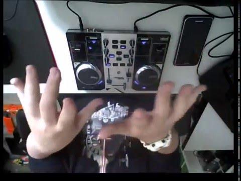 [Music] My First Mix