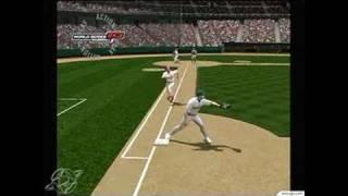 World Series Baseball 2K3 Xbox Gameplay_2003_01_28_7