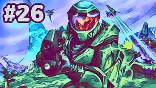 Halo The Master Chief Collection Combat Evolved Episode 26