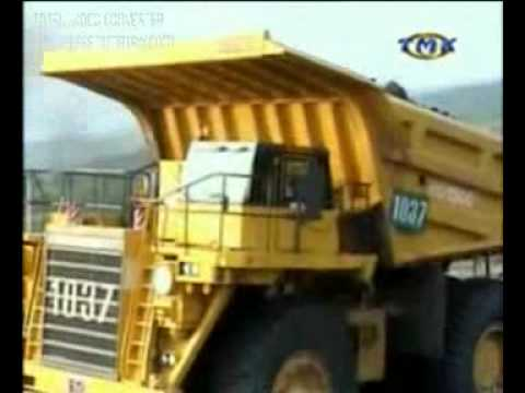 Memory Mining With PAMA 2006 ADARO. mp4