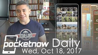 Google Pixel 2 Visual Core, HTC U11 Plus rumors & more   Pocketnow Daily
